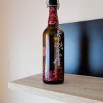 Butelka na sok – II