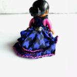 Suknia dla macochy