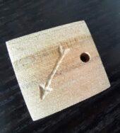 Grawerowanie na drewnie